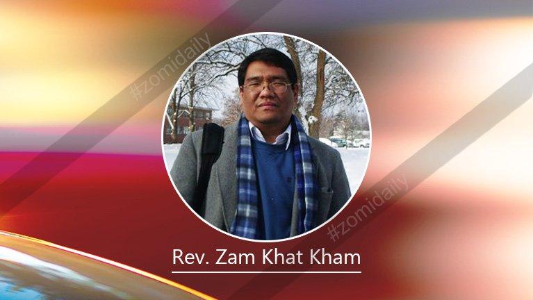 Honpa hong suak zo ~ Zam Khat Kham