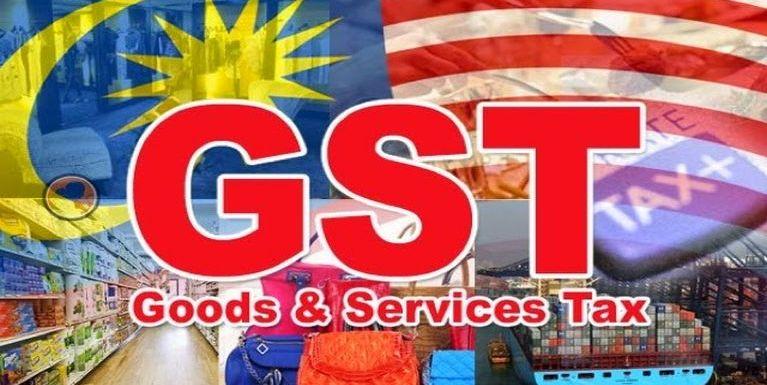 Malaysia gamsung ah June 01 ni akipan GST ki phiatmai tading