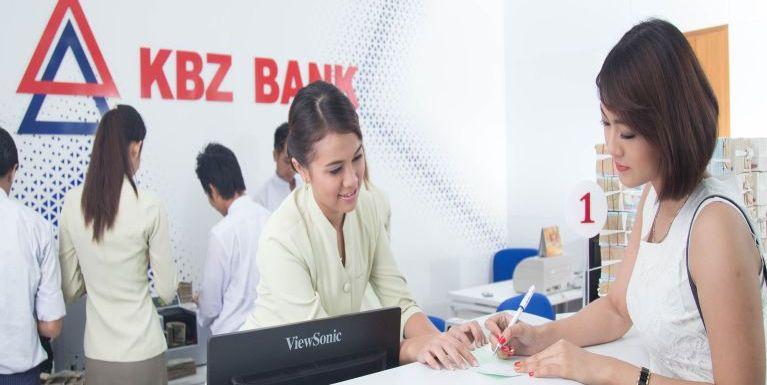 Kachin, Myitkyina aom Kanbawza Bank ah damiah lut, thein 920 puakhia