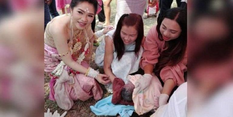 Thailand ah mopawi bawllaitak nupikhat nausuak dihdih