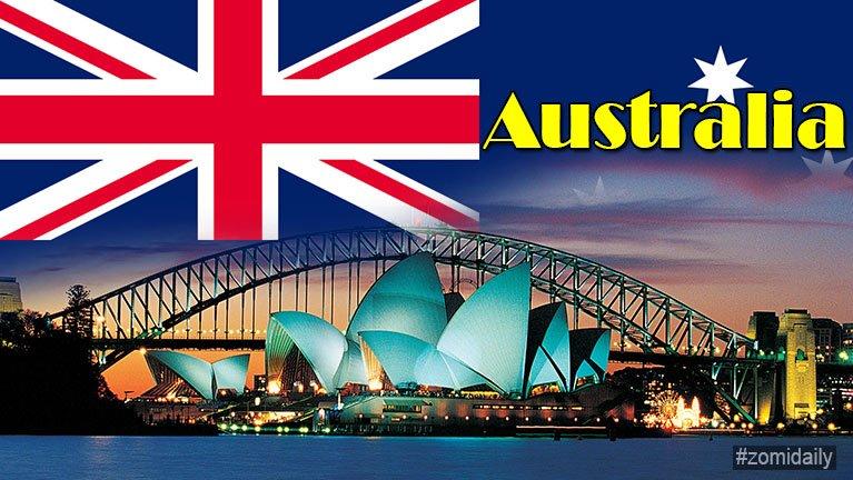 2019 kumthak ah akilaih Australia Visa te leh atuamtuam