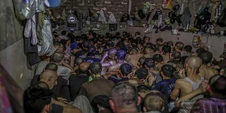 Iraq gamsung ah ISIS migilo akiman mi 300 val sihdan kipia