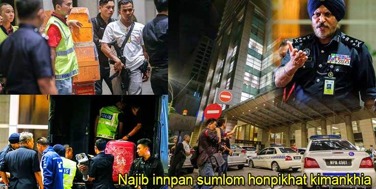Najib innsung panin vanmanpha leh sumlom honpikhat ki matkhiatsak