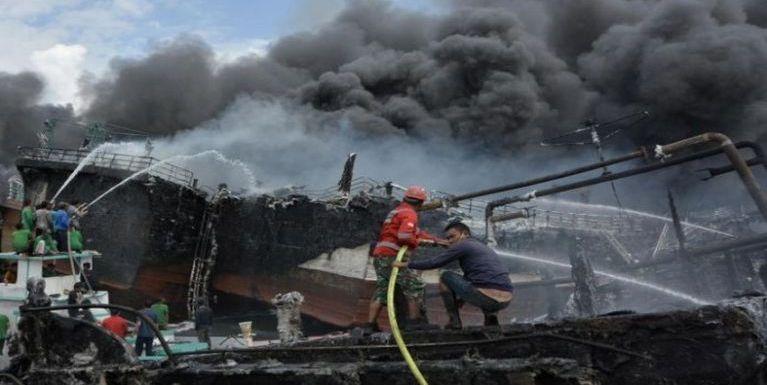Indonesia, Bali tuikulh tungah gunkuang 40 phialbang mei kanggawp