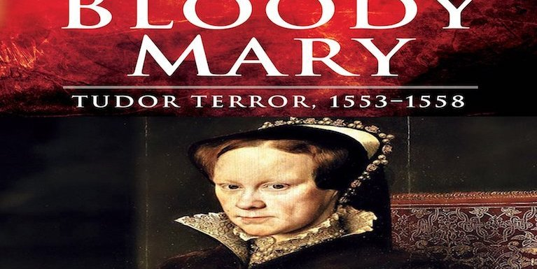 England gam le Pawlpi tangthu atom & Bloody Mary thu ~ Peter Suumpi