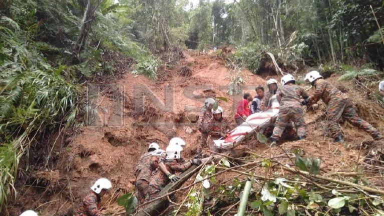 Malaysia, Cameron Highlands ah mencim in Myanmar gammi 3 si