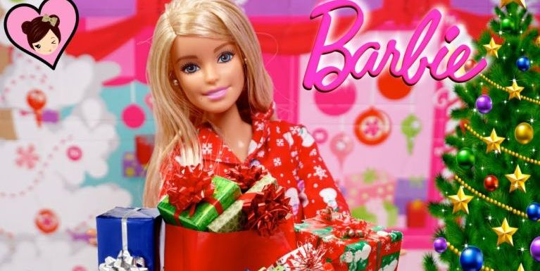 Christmas letsong Barbie milim ~ Peter Suumpi