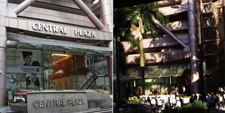 Malaysia ah leibat haulua pasal khat Bukit Bintang inndawn pan lengkhia in si