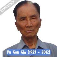 Biography of Pu T. Gougin