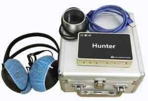 Metatron Hunter 4025 NLS