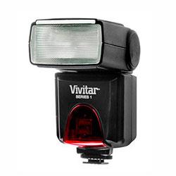 2. Vivitar Canon