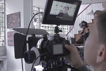 Video con Cámaras DSLR