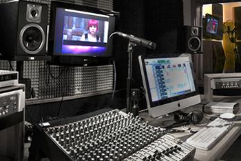 Edición y Montaje Audiovisual