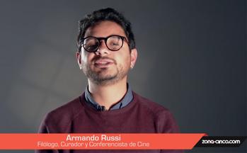 Taller de Escritura para Cine y TV con Armando Russi