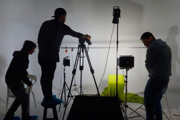 Edición y Montaje Audiovisual Avanzado