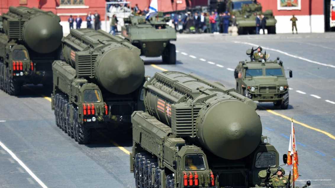 Trump quiere tanques y lanzamisiles en su asunción, pero los militares se negaron