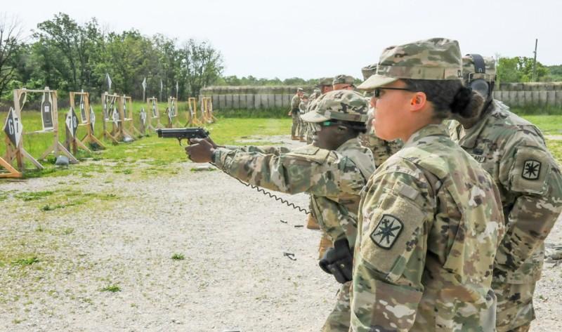 US Army: su nueva pistola será una Sig Sauer