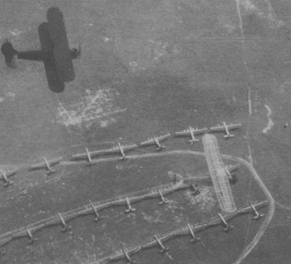 Notas curiosas: Aviones invisibles........en la Primera Guerra Mundial. - Página 3 5...-600x544