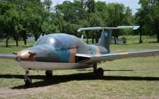 Morane Saulnier MS-760 Paris