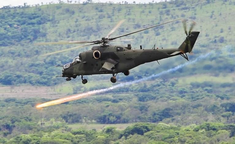 Mi-35M2