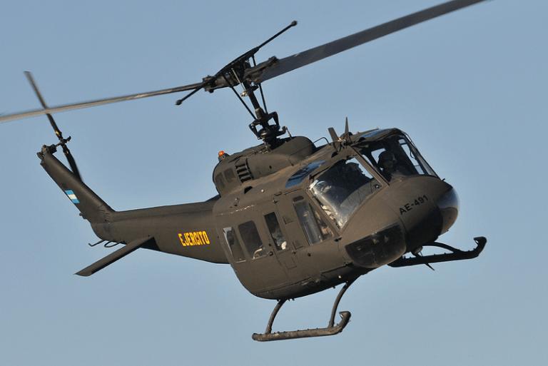 UH-1H Iroquois