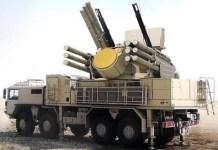 Ejército turco destruye ocho sistemas Pantsir