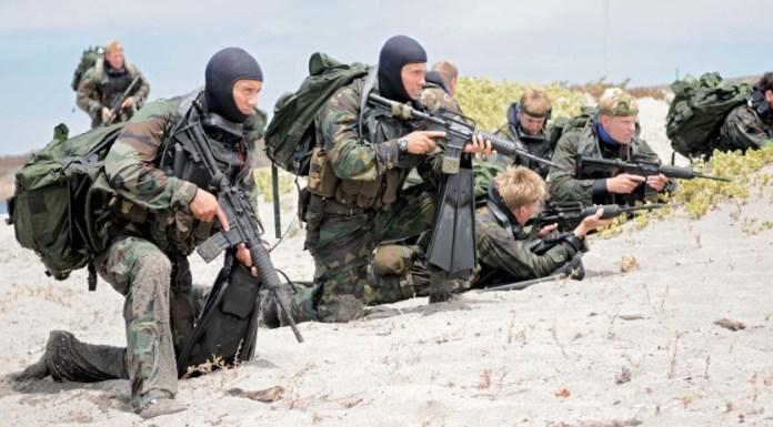 Los Navy SEAL: la unidad de operaciones navales de EE.UU. más mediática del mundo