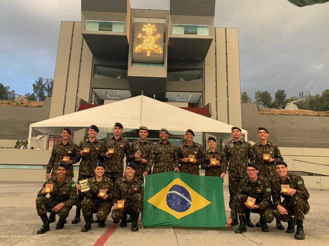 Ejército de Brasil