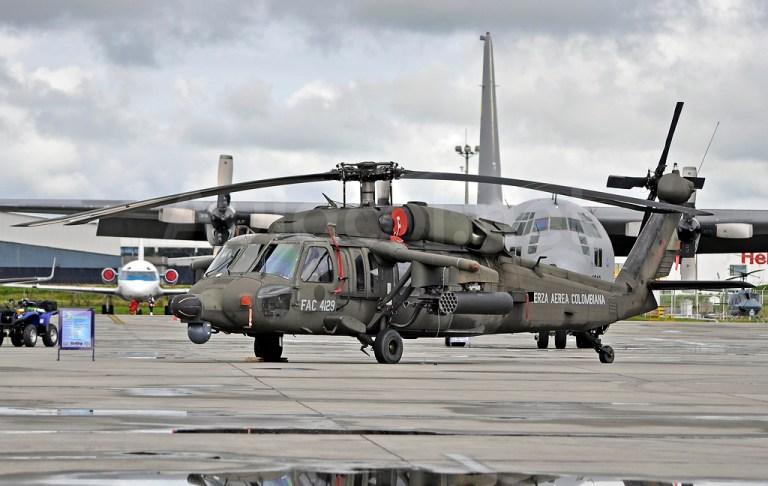 AH-60L Arpía