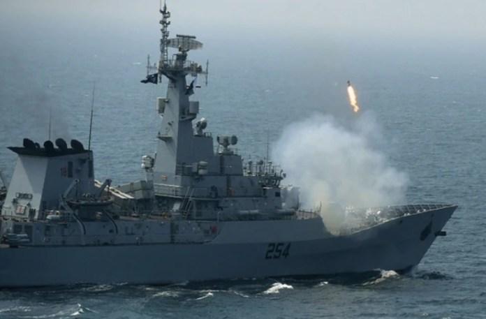 Armada de Pakistán