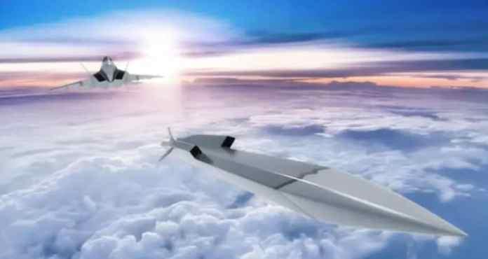 Futuro misil supersónico anti-buque
