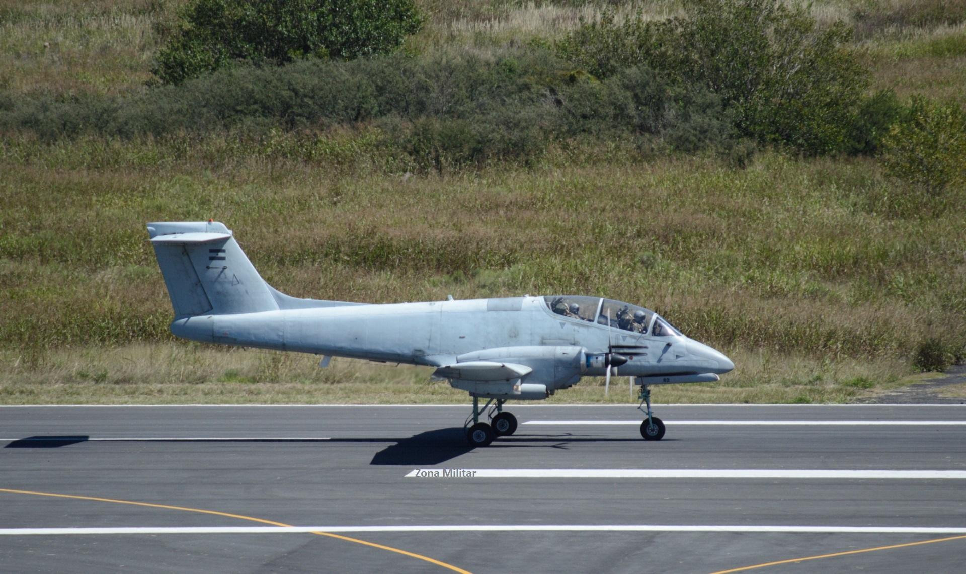 Argentina - Página 8 IA-58-Pucara-EAM-5