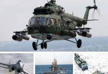 cooperación técnico militar con rusia