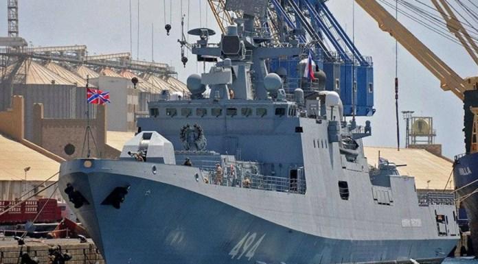 base naval