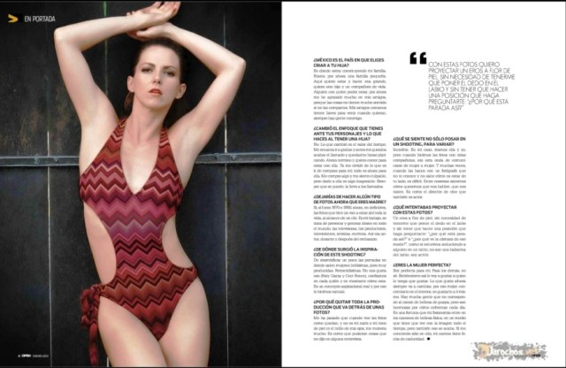 Ceci Ponce Revista Open enero 2013 (3)