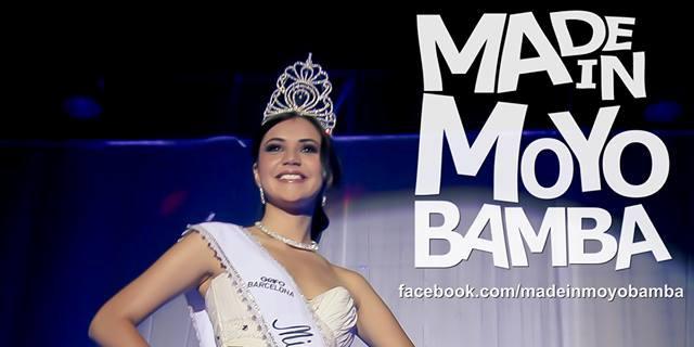 Ruth cabrera, Miss Moyobamba ,video porno