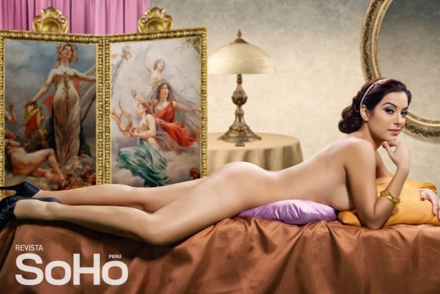 Natalia Salas Desnuda en soho (3)