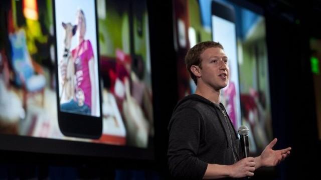 Марк Зукърбърг изпревари Уорън Бъфет и вече е трети по богатство в света