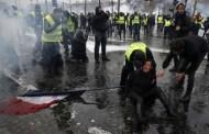 Франция обмисля извънредно положение след поредната нощ на протести