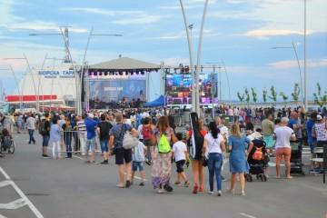 Burgas Jam очаква своята публика на 27 юли до Морска гара (ВИДЕО)