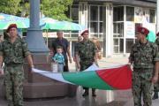 Бургас отбелязва Деня на Независимостта с празнична програма