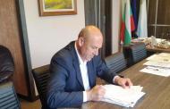 Кметът Иван Алексиев отново е номиниран в конкурса