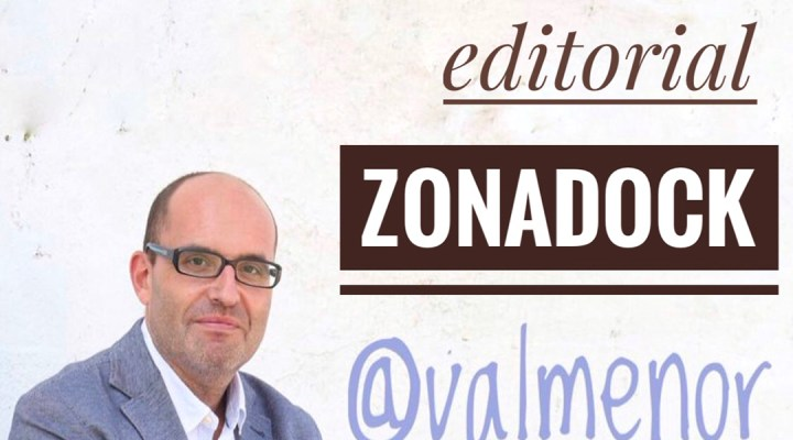 Editorial AppleManiacos ZonaDock