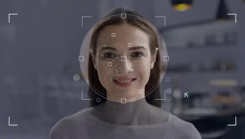 Aeropuertos con embarque a través del reconocimiento facial