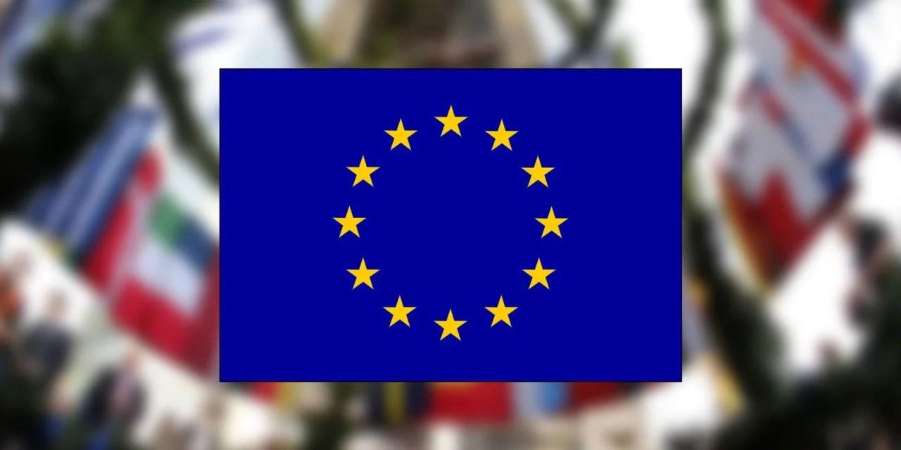 Roaming Europa