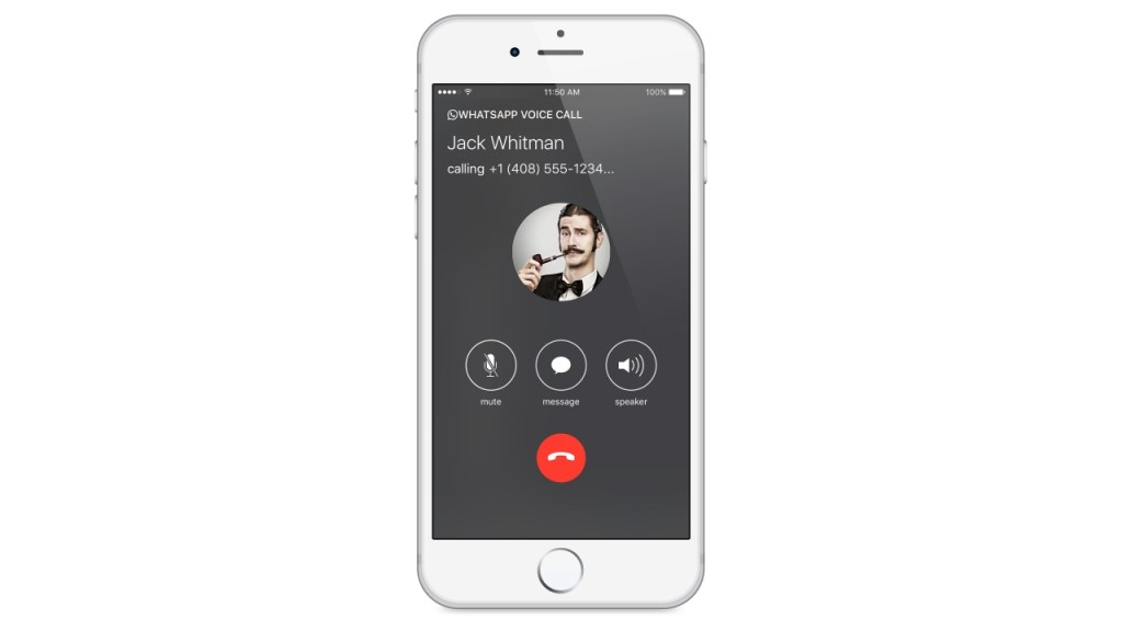 Apple restringirá la función utilizada por Facebook y WhatsApp para realizar llamadas VoIP en iOS 13