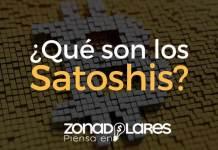 Anatomía del Bitcoin: ¿Qué son los Satoshis?