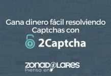 2Captcha resolver Captchas