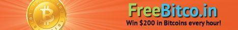 Banner de FreeBitco.in