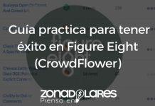 Guía de Figure Eight (CrowdFlower)